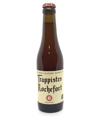 "Trappistes Rochefort ""6"" Trappistes Rochefort ""6"""