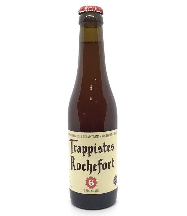"Trappistes Rochefort ""6"""