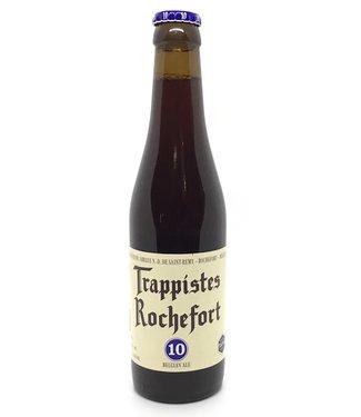 """Trappistes Rochfort """"10"""" Trappistes Rochfort """"10"""""""