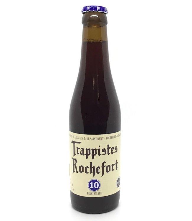 """Trappistes Rochfort """"10"""""""