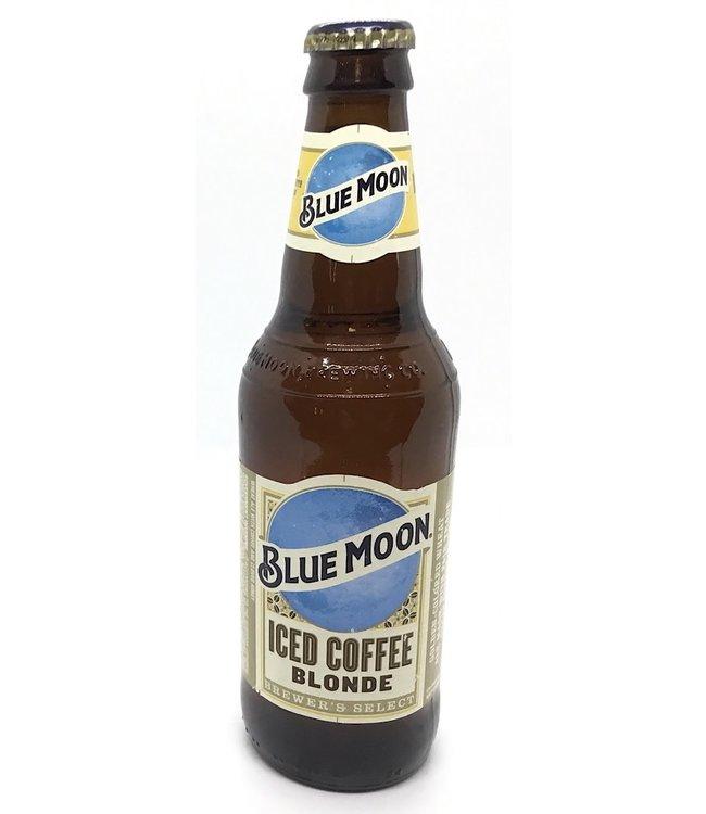 "Blue Moon ""Iced Coffee Blonde"""