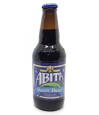 """Abita """"Root beer"""" Abita """"Root beer"""""""