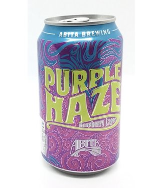 "Abita ""Purple Haze"" Abita ""Purple Haze"""