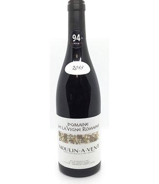 Domaine de la Vigne Romaine Moulin-A-Vent 2018 Beaujolais Duboeuf Domaine de la Vigne Romaine Moulin-A-Vent 2018 Beaujolais