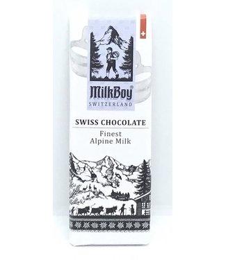 Milk Boy Alpine Milk 1.4 oz Switzerland Milk Boy Alpine Milk 1.4 oz Switzerland