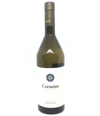 Cormons Pinot Grigio 2018 Collio - Italy Cormons Pinot Grigio 2018 Collio - Italy