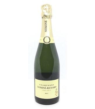 Nomine-Renard Brut NV Champagne - France Nomine-Renard Brut NV Champagne - France