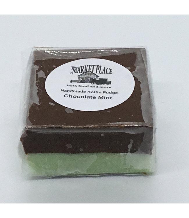 Market Place Chocolate Mint Fudge 2oz