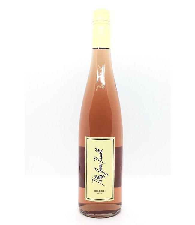 Red Newt Cellars  KJR Dry Rose Nutt Road Vineyard 2019 Finger Lakes - New York