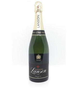 Lanson NV Champagne Lanson Black Label NV Champagne