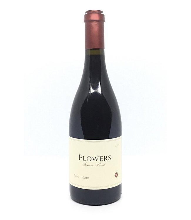 Flowers Pinot Noir 2018 Sonoma Coast