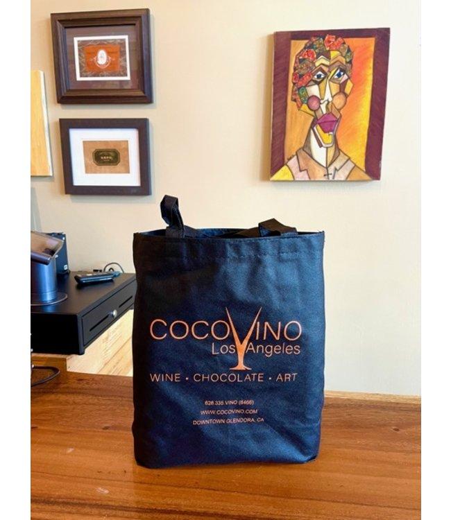 CocoVino Shopping Bag