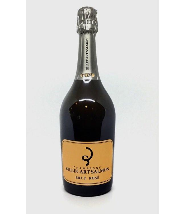Billecart-Salmon Rose NV Champagne