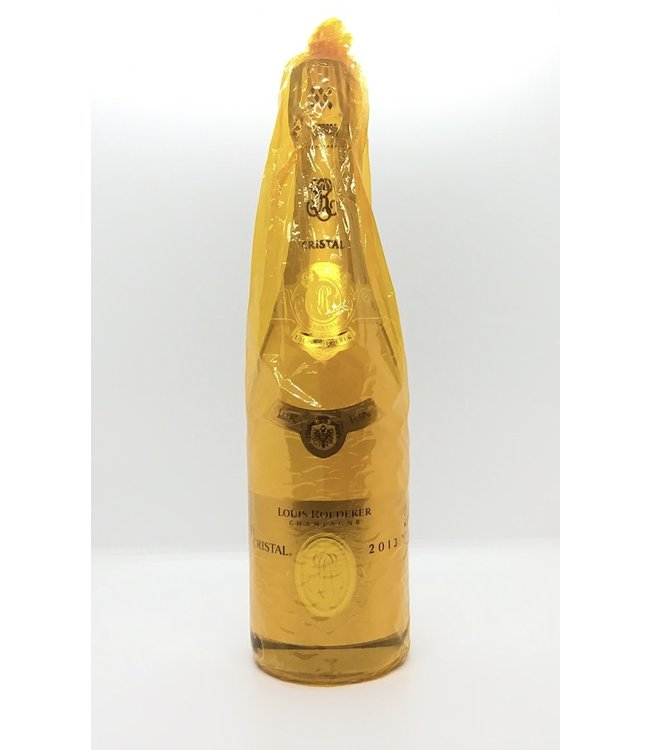 Louis Roederer Champagne Cristal 2013