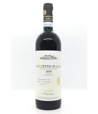 """Bruno Giacosa """"Falletto"""" Dolcetto D' Alba 2018 Piedmont - Italy Bruno Giacosa """"Falletto"""" Dolcetto D' Alba 2018 Piedmont - Italy"""