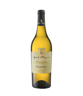 Feudi di Romans Chardonnay 2019  Friuli-Isonzo - Italy I Feudi di Romans Chardonnay 2019  Friuli-Isonzo - Italy