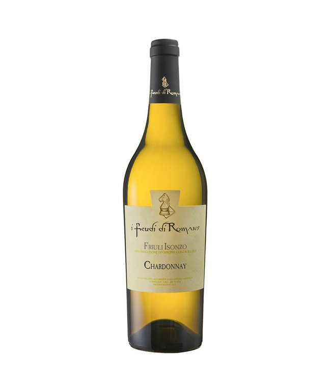 I Feudi di Romans Chardonnay 2019  Friuli-Isonzo - Italy