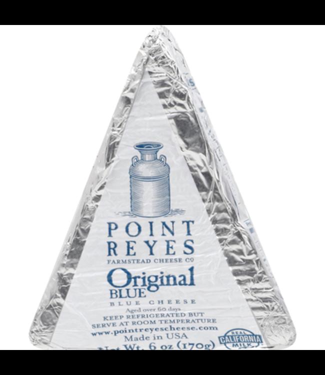 Point Reyes Original Blue Cheese 6oz