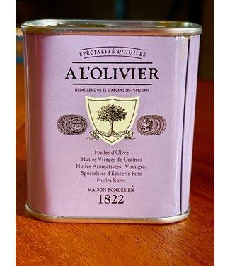 A L'olivier Lavendar Infused Olive Oil 5 oz France A L'olivier Lavendar Infused Olive Oil 5 oz France