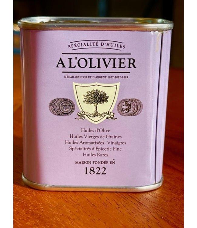 A L'olivier Lavendar Infused Olive Oil 5 oz France