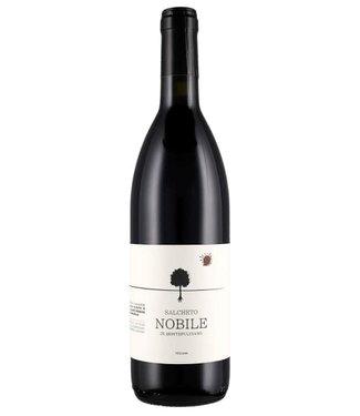 Salcheto Nobile di Montepulciano 2017 Toscano - Italy Salcheto Nobile di Montepulciano 2017 Toscano - Italy