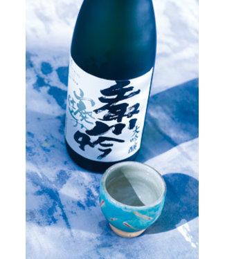 """Tedorigawa Yamahai Daiginjo """"Chrysanthemum Meadow"""" Tedorigawa Yamahai Daiginjo """"chrysanthemum Meadow"""""""