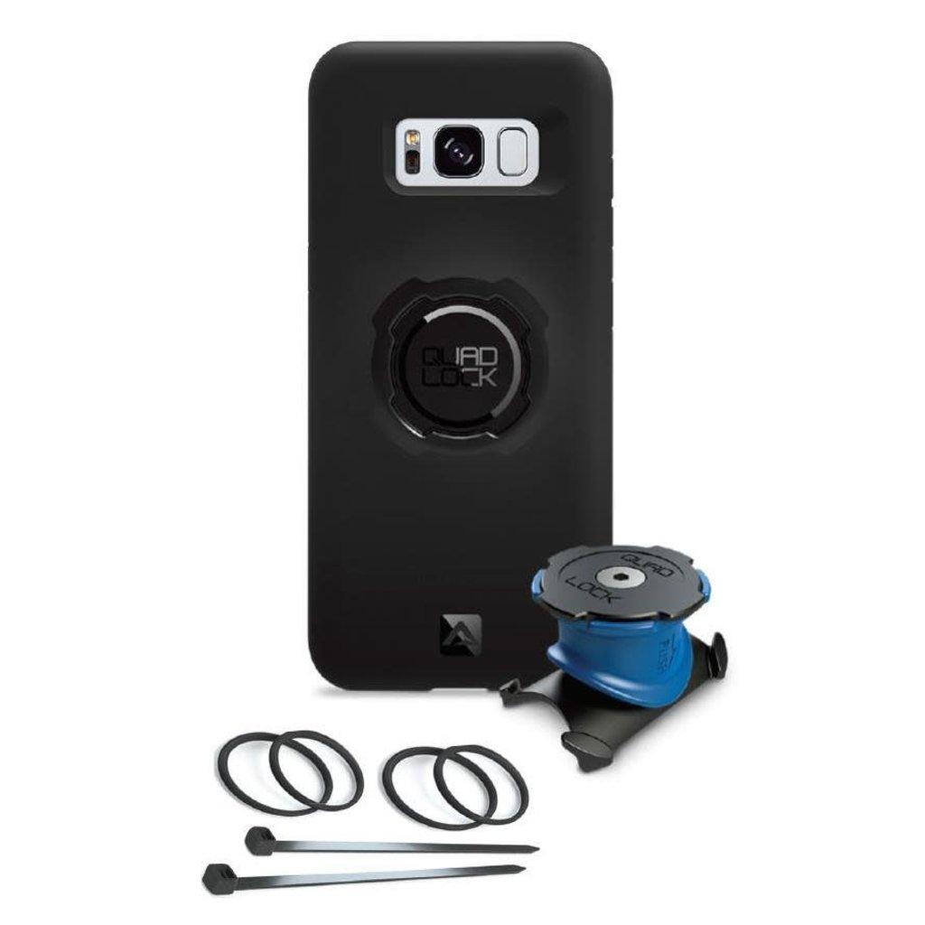 Quad Lock QUADLOCK Galaxy S8+ Kit