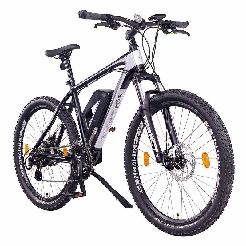 NCM NCM Prague Electric Mountain Bike, E-Bike, E-MTB, 250W, 468Wh Battery