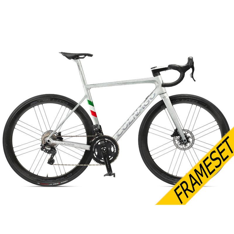 Colnago Colnago V3RS Disc Brake Frameset - RWIC