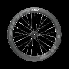 Zipp ZIPP 404 Firecrest Carbon Clincher Tubeless DISC Wheelset