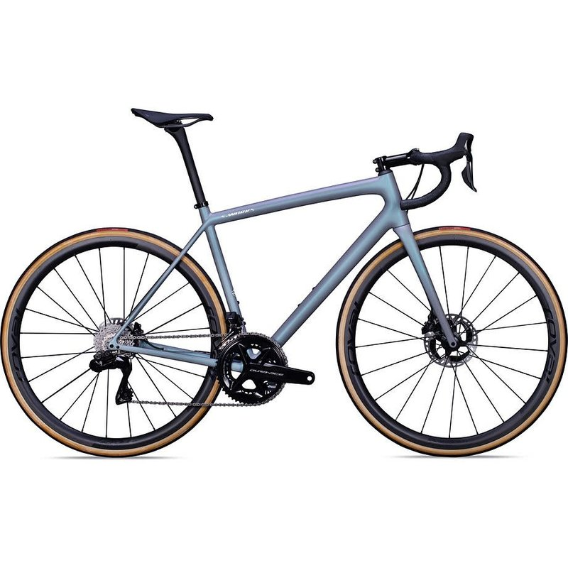 Specialized 2022 S-Works Aethos DURA-ACE DI2