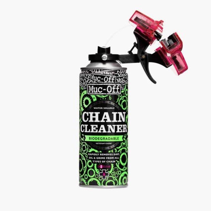 Muc Off Muc-Off Chain Doc Cleaning Machine