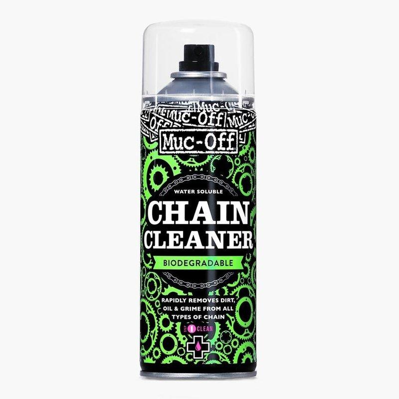 Muc Off Muc Off Chain Cleaner 400ml
