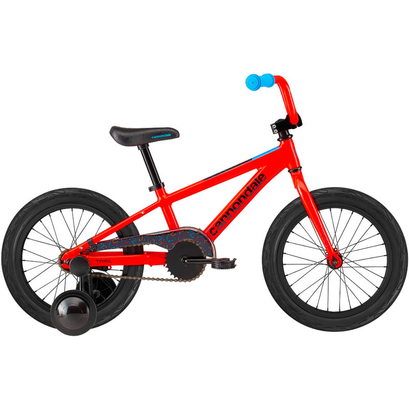 Cannondale 2021 Cannondale Kids Trail SS