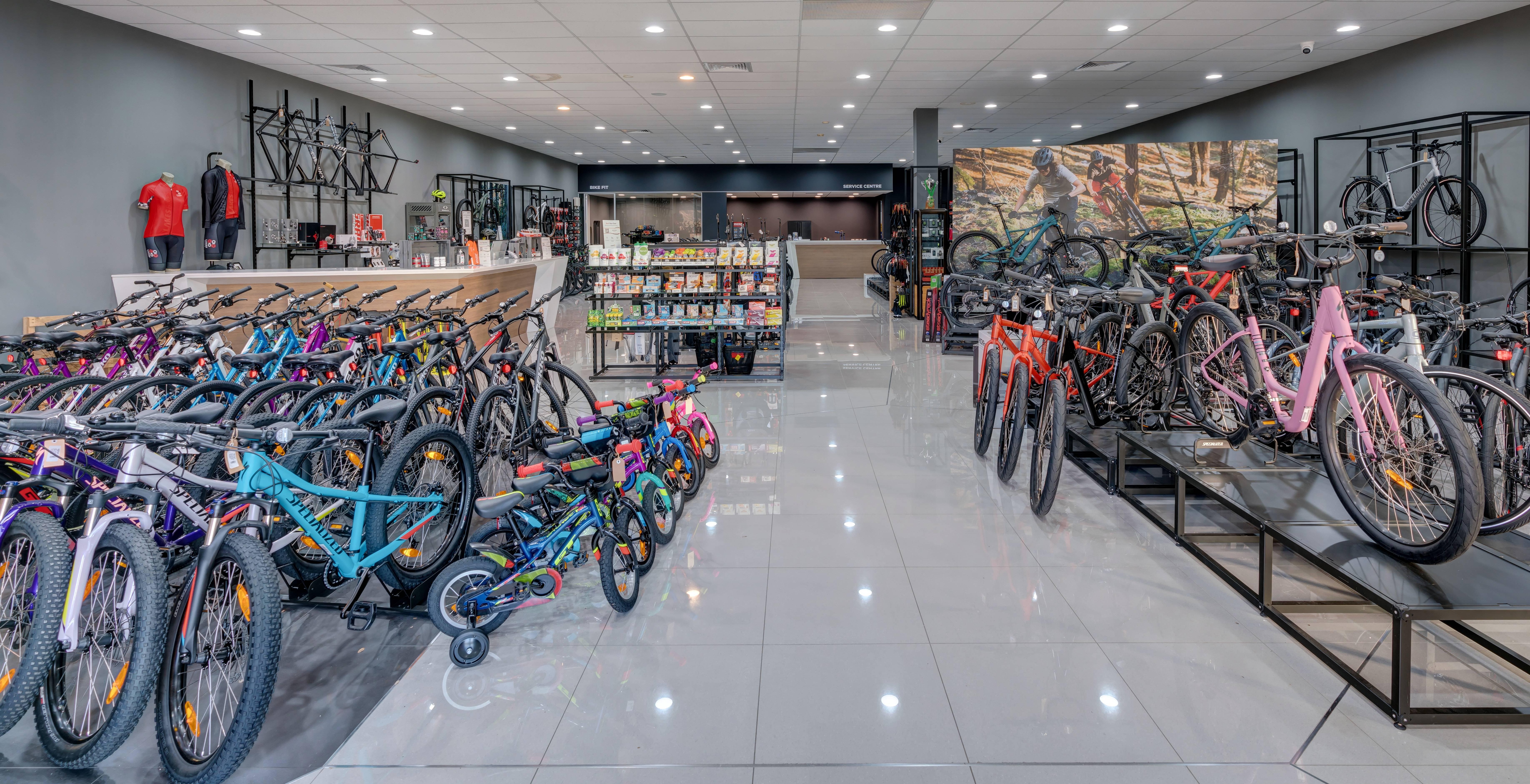 A bike for everyone