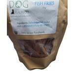 Green Dog Real Food Fish Fries