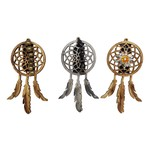 Off The Wall Gallery Wooden Dreamcatcher Magnet