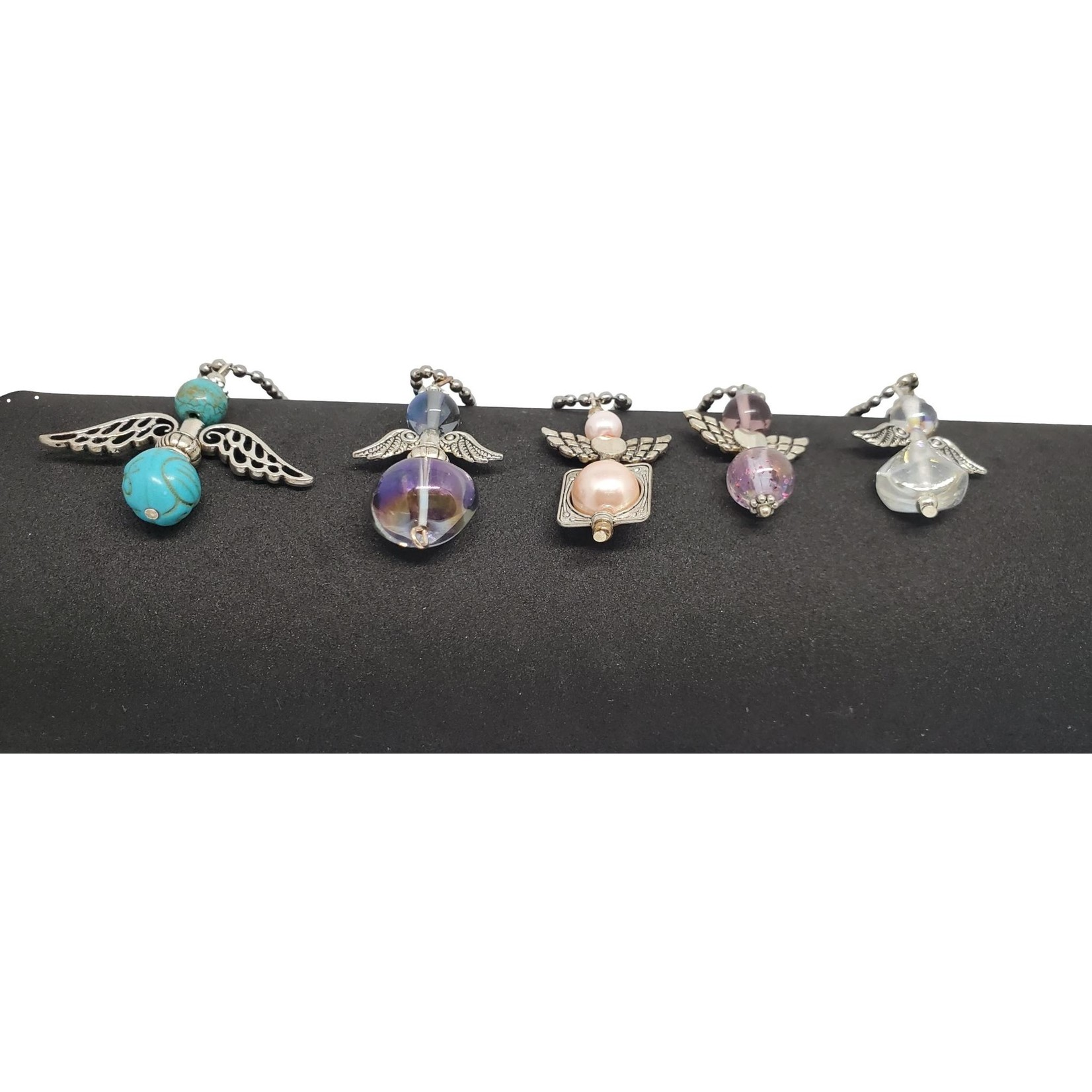 Jewellery by Deborah Young-Groves Beaded Angel