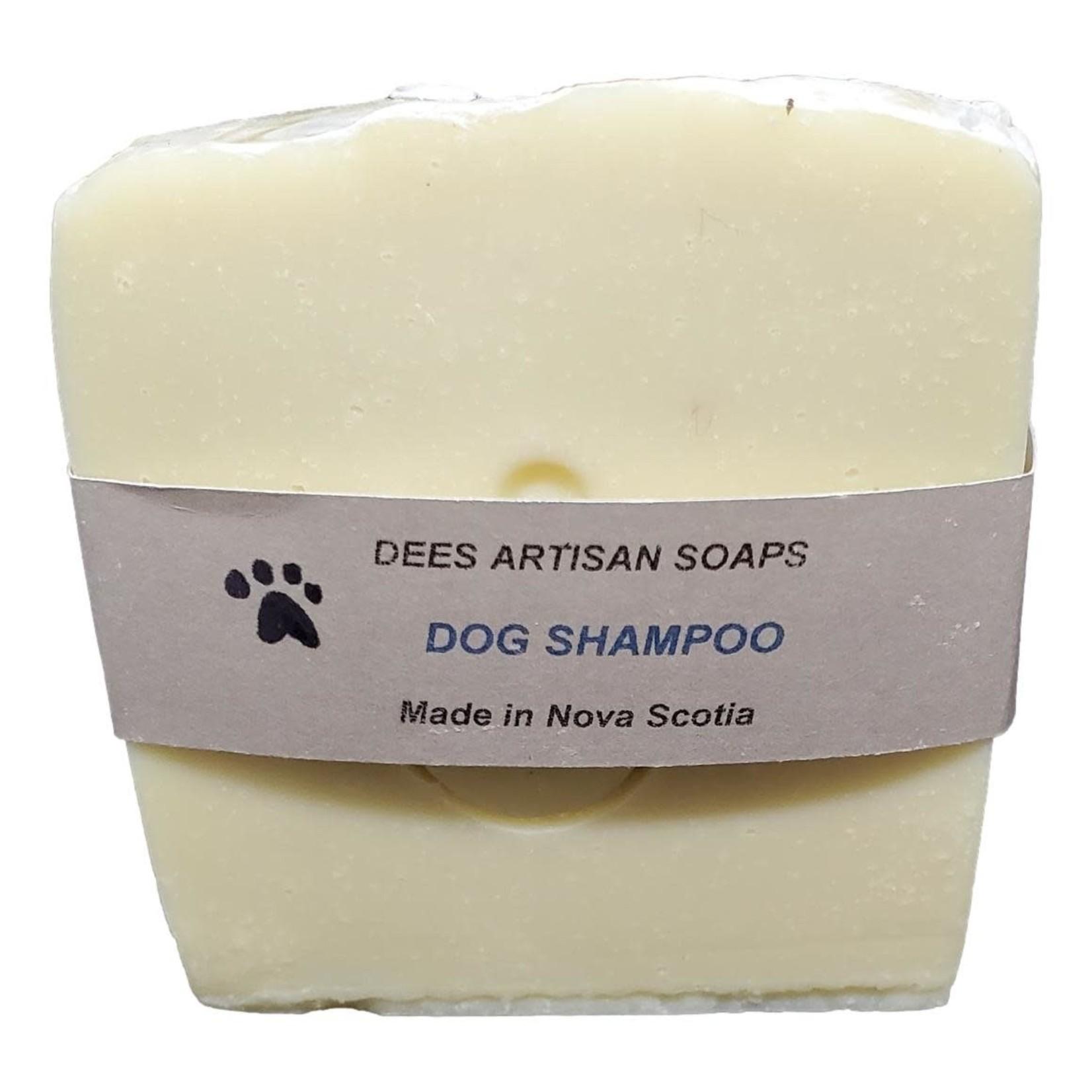 Dee's Artisan Soaps and More Dog Shampoo