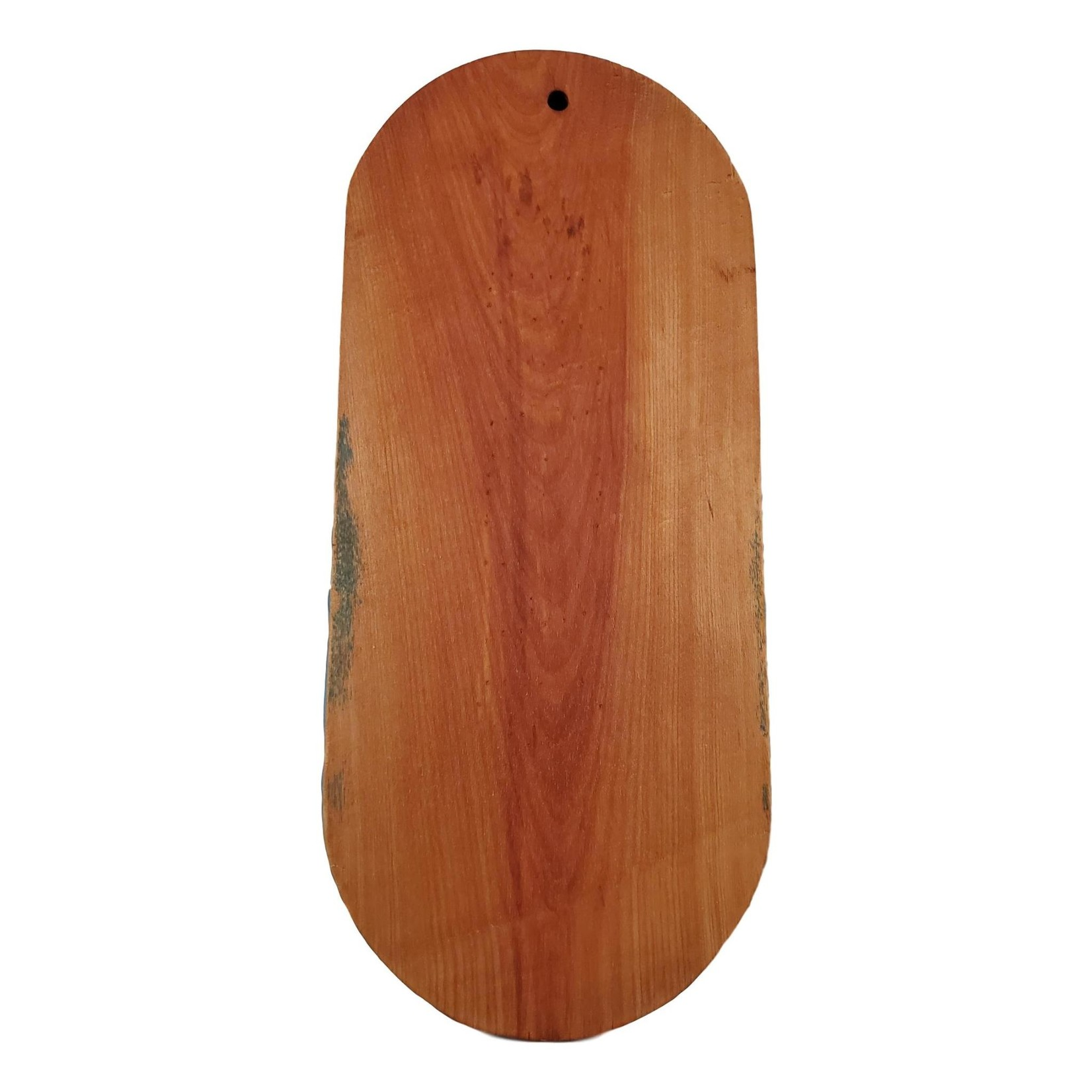 East Coast Sirens Ocean Themed Wood Cutting Board