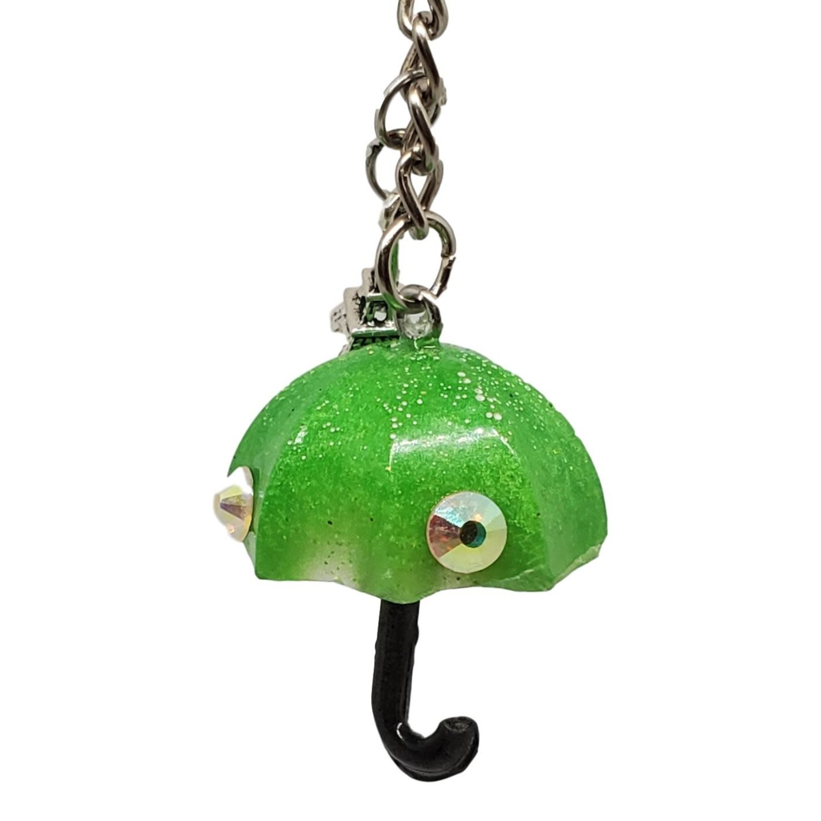 East Coast Sirens Umbrella Key Chain