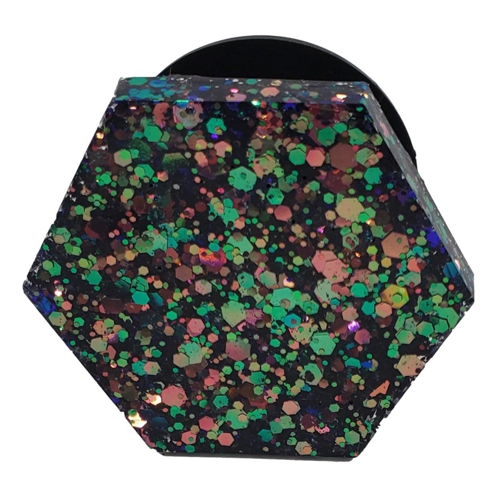 East Coast Sirens Colour-shifting Glitter Phone Pop-Up