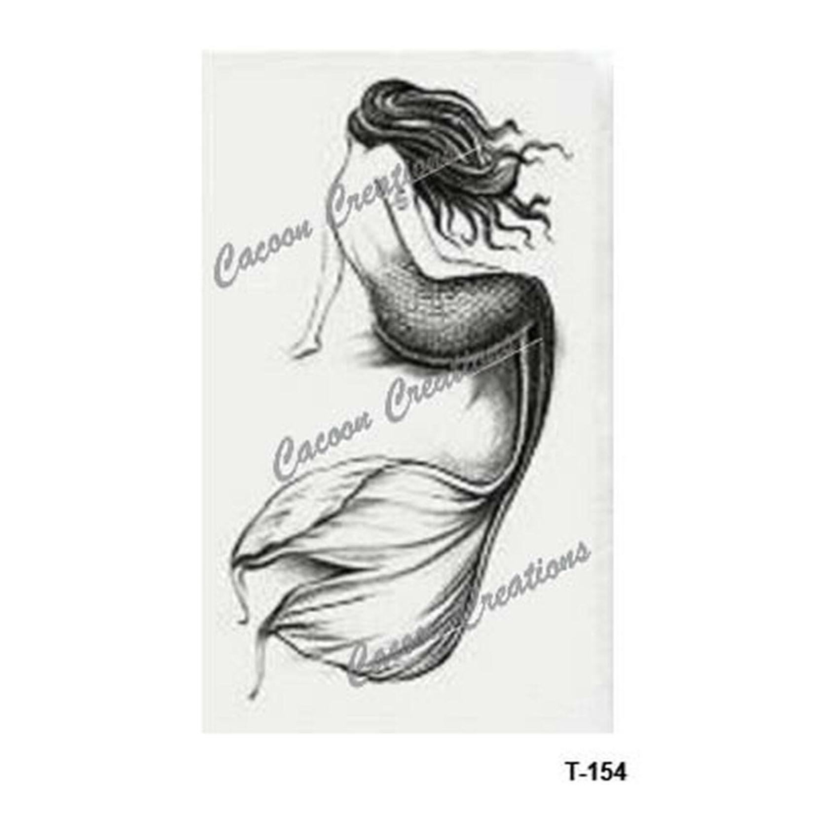 Tattoo - Medium