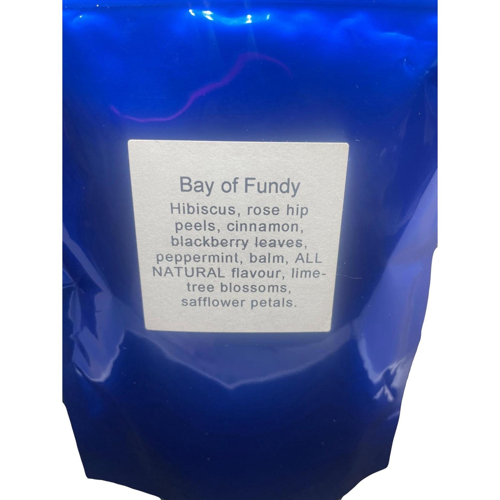 Acadian Teas Bay of Fundy