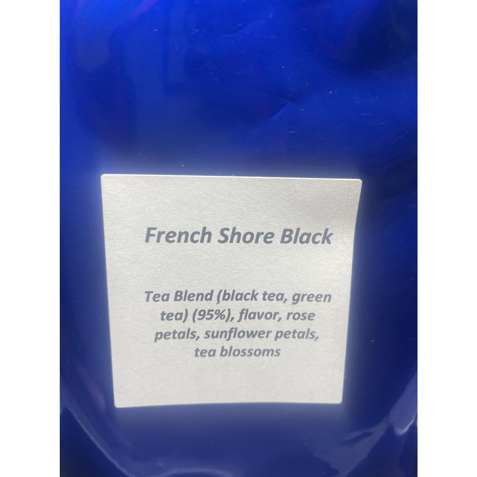 Acadian Teas French Shore Black