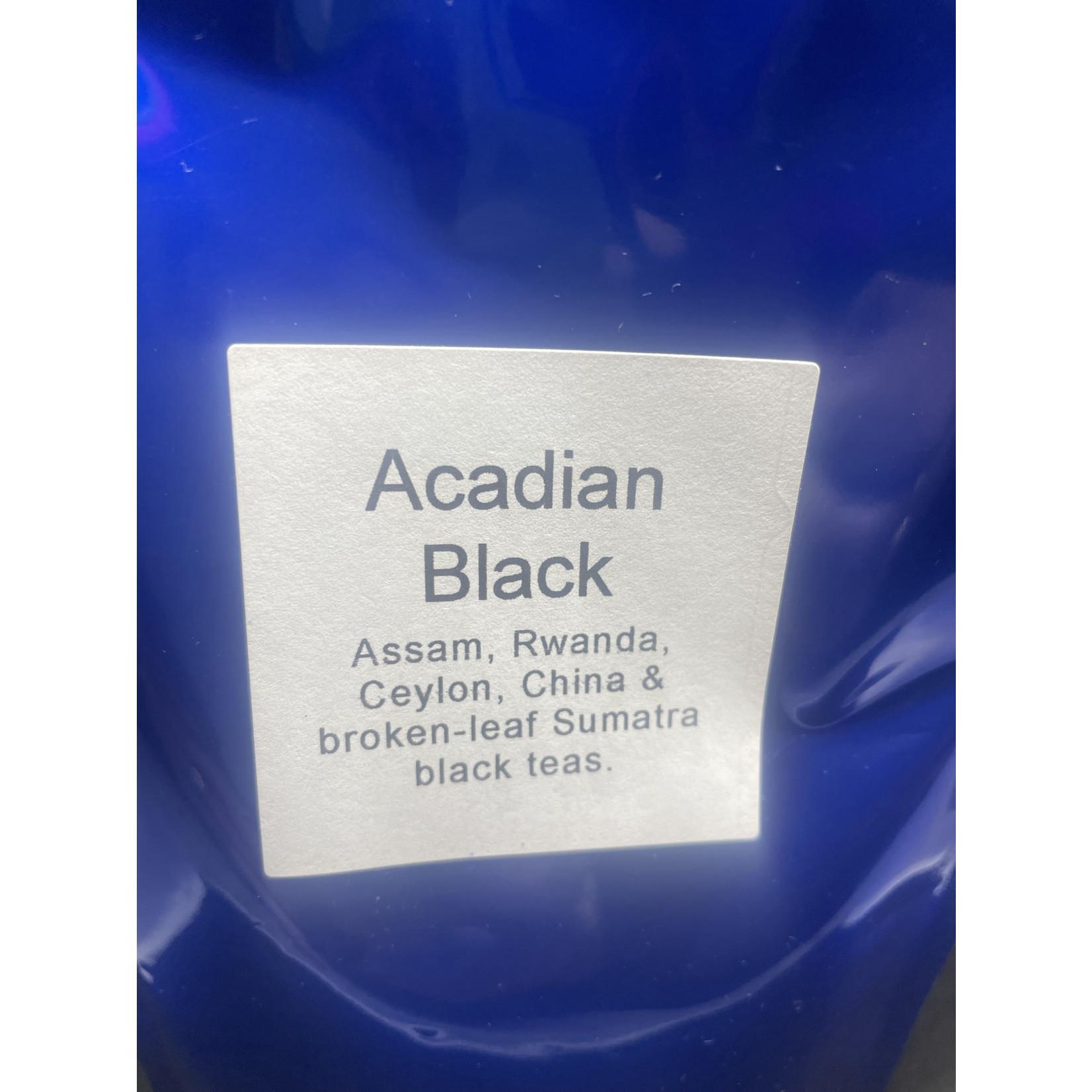 Acadian Teas Acadian Black
