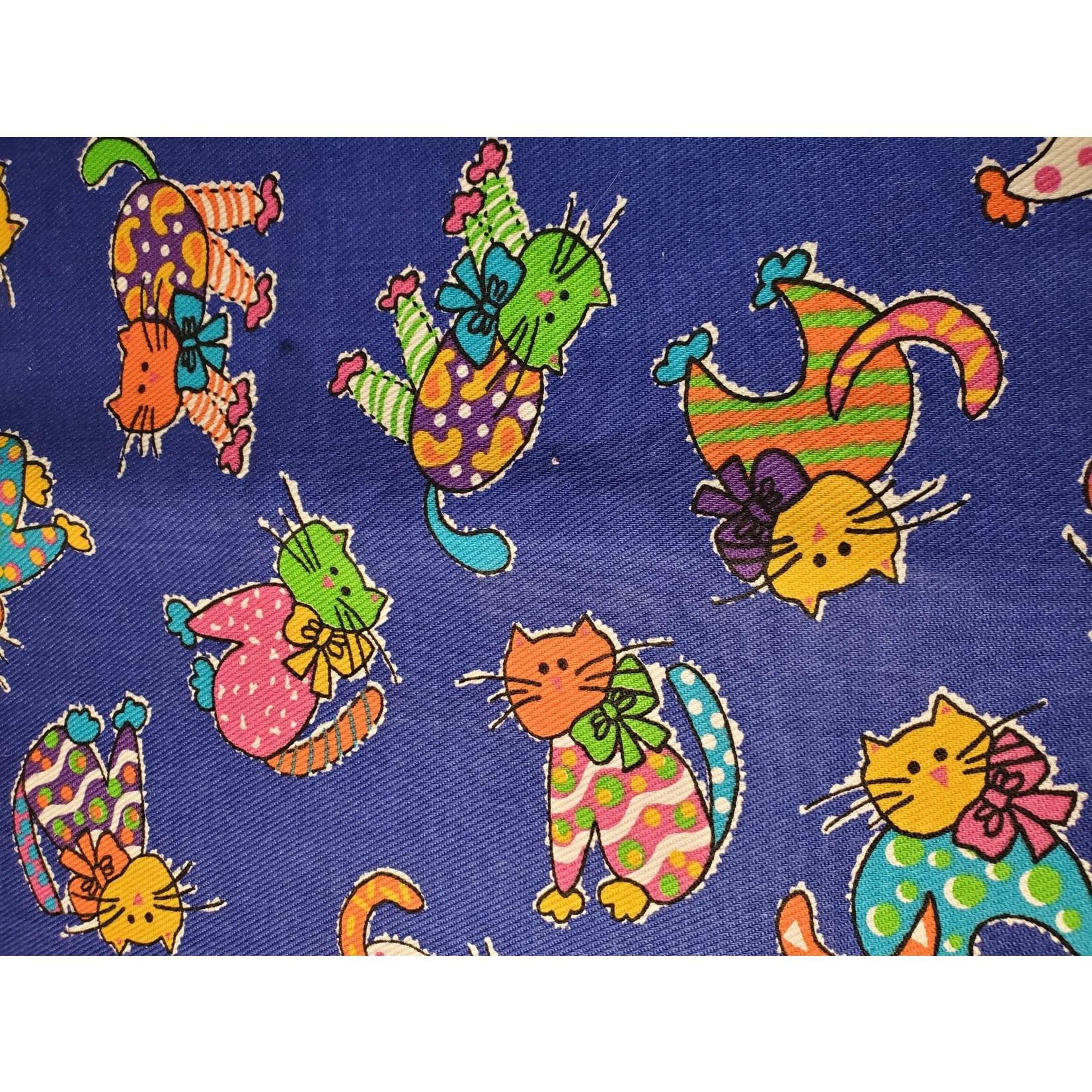 Children's Fabric Options