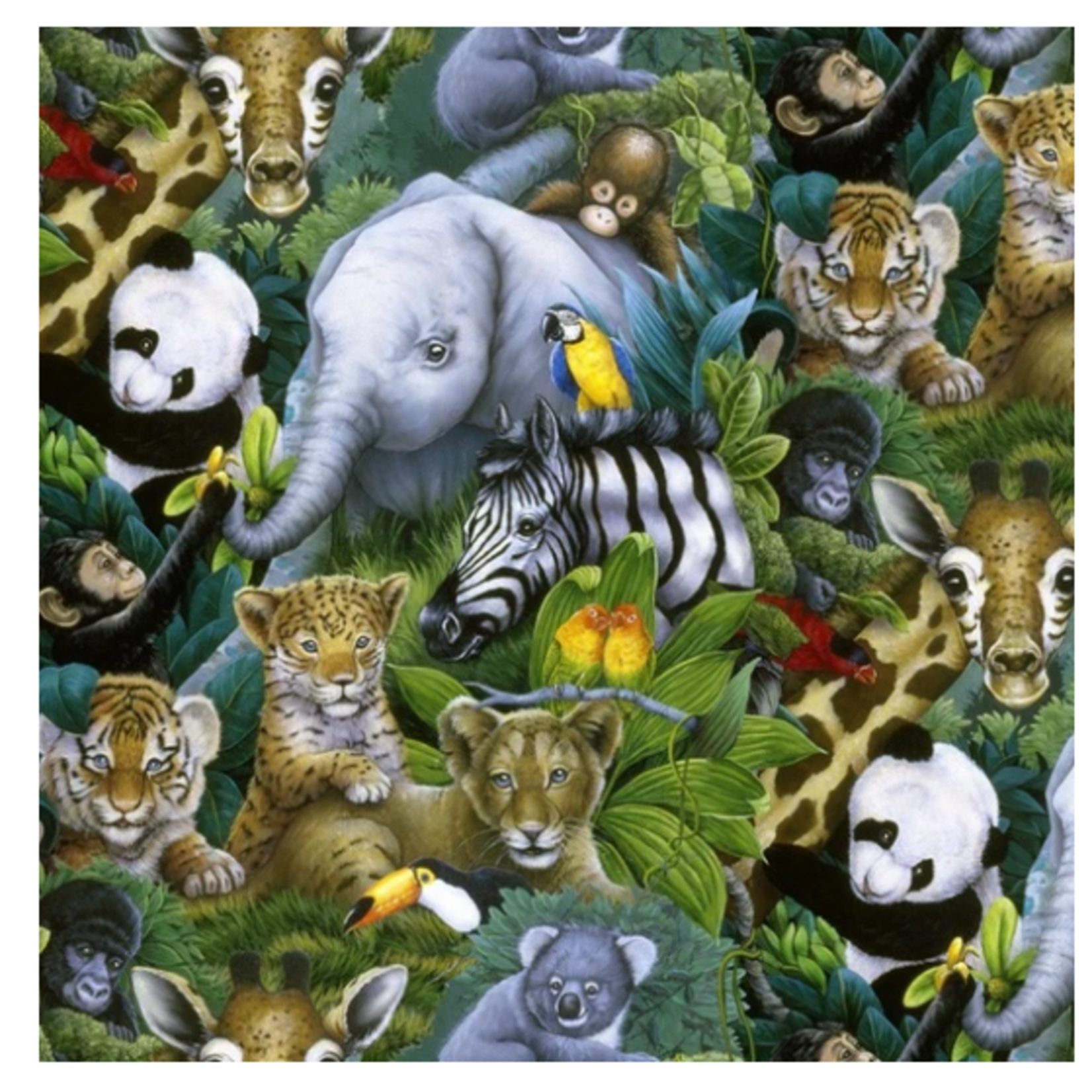 Pets & Animals Fabric Choices