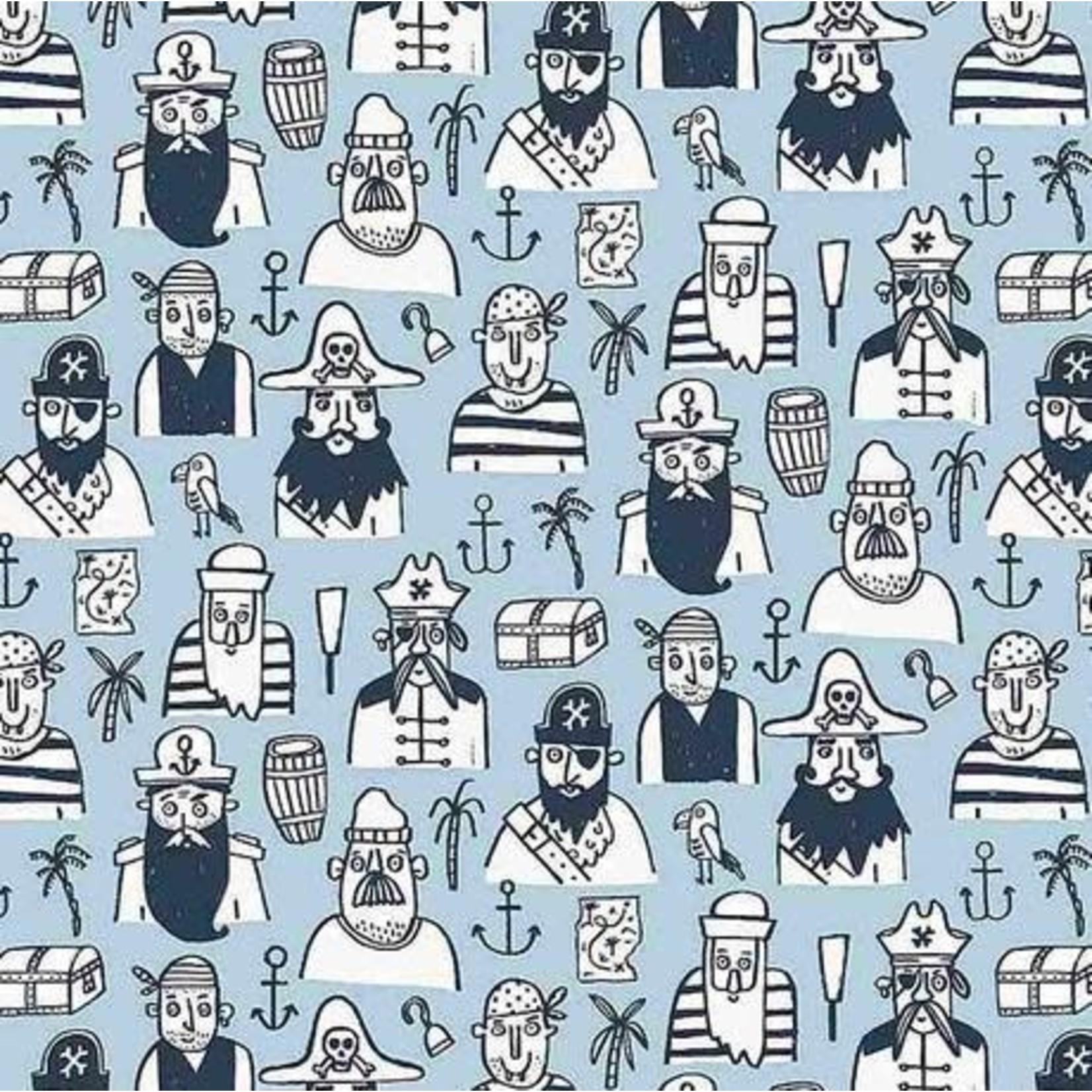 Nautical & Beach Fabric Choices