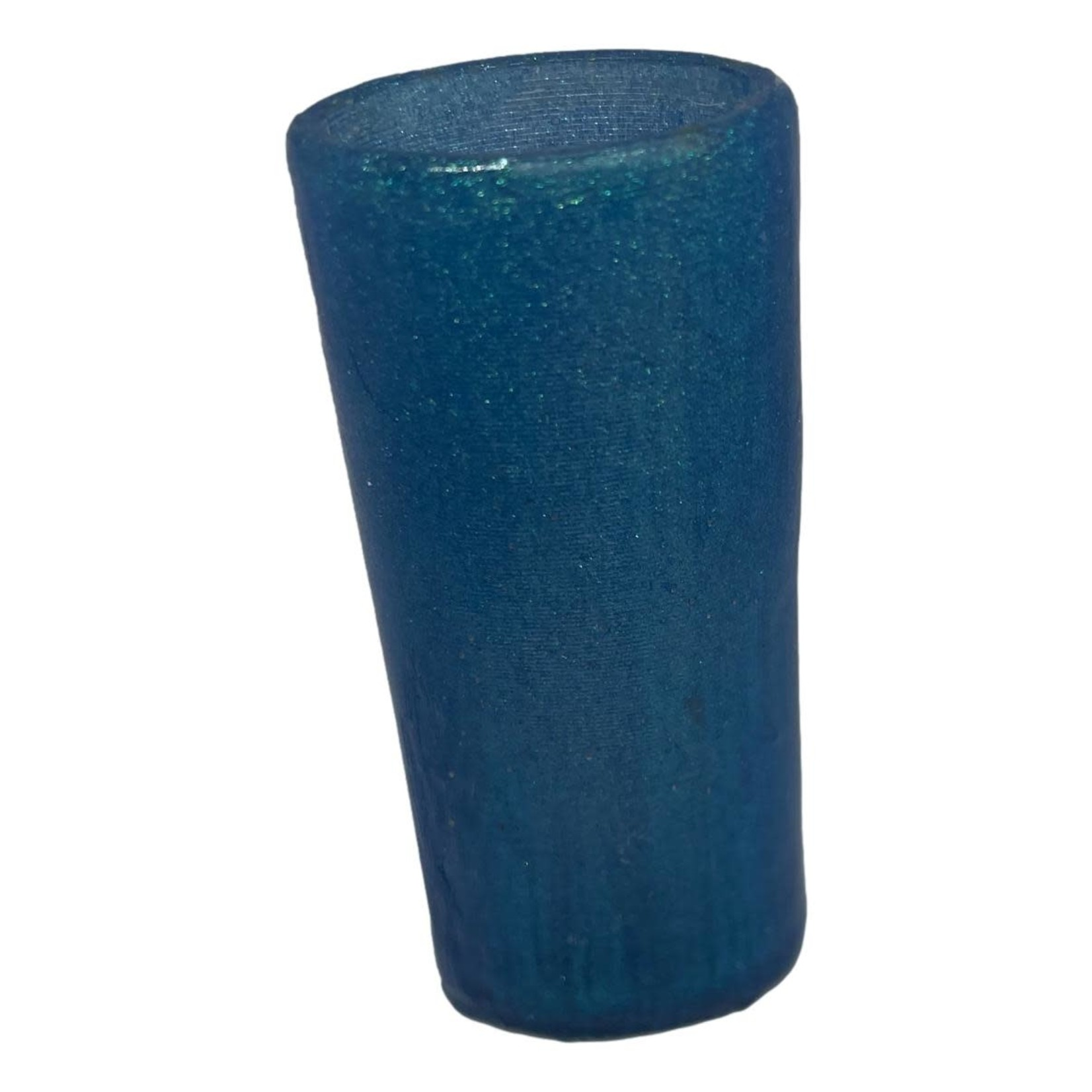 East Coast Sirens Just a Blue Lighter Case (Small)